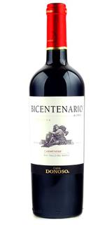 Vinho Bicentenario Reservado Carmenere 750 ml