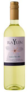 Vinho Rayun Sauvignon Blanc 750 ml
