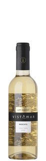 Vinho Vistamar Late Harvest Moscatel 375 ml