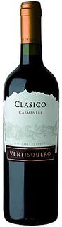 Vinho Ventisquero Clásico Carmenere 750 ml