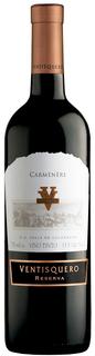 Vinho Ventisquero Reserva Carmenere 750 ml