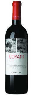 Vinho Emiliana Coyam 750 ml