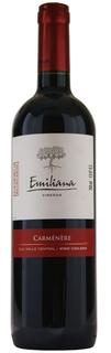 Vinho Emiliana Carmenere 750 ml