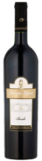 Vinho Faroni Lopes Tinto Bordo Seco 750 ml