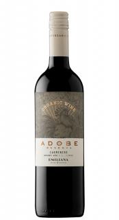 Vinho Emiliana Adobe Reserva Carmenere 750 ml