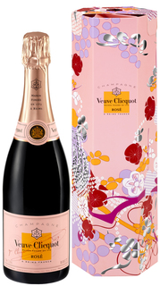 Champagne Veuve Clicquot Rose Shakkei Box 750 ml