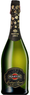 Espumante Martini Extra Brut 750ml