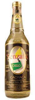 Cachaça Senzala Ouro 620 ml