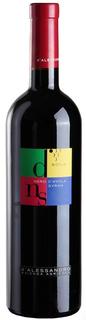 Vinho D'Alessandro d'Avola Syrah 750 ml