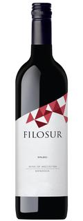 Vinho Filosur Malbec 750 ml