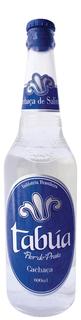 Cachaça Tabúa Flor-de-Prata 600 ml
