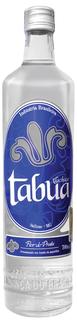 Cachaça Tabúa Flor-de-Prata 700 ml
