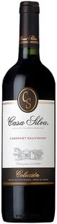 Vinho Casa Silva Colección Cabernet Sauvignon 750 ml