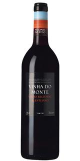Vinho Vinha do Monte Regional Alentejano 750 ml