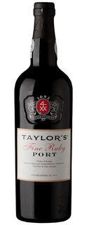 Vinho Taylor's Fine Ruby Port 750 ml
