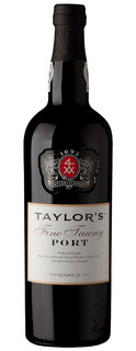 Vinho Taylor's Fine Tawny Port 750 ml