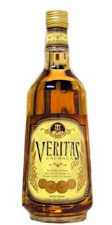 Cachaça Veritas Gold 750 ml