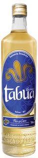 Cachaça Tabúa Flor-de-Ouro 700 ml