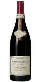 Vinho Morin Gevrey Chambertin 750 ml