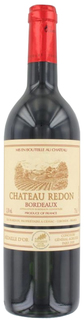 Vinho Chateau Redon Bordeaux 750 ml