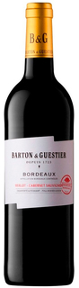 Vinho Barton & Guestier Bordeaux 750 ml