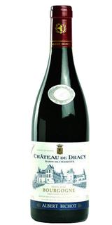 Vinho Château de Dracy Bourgogne Pinot Noir 750 ml