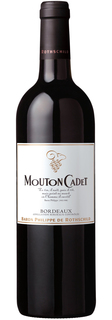 Vinho Mouton Cadet Rouge 750 ml