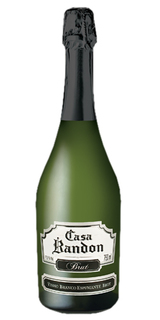 Espumante Casa Randon Brut 750 ml