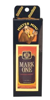Miniatura De Whisky Mark One