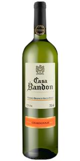 Vinho Casa Randon Chardonnay 750 ml