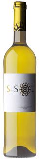 Vinho S de Sol Branco 750 ml