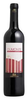 Vinho Dumonte Tinto Alentejano IGP 750 ml