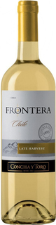 Vinho Frontera Late Harvest 750ml