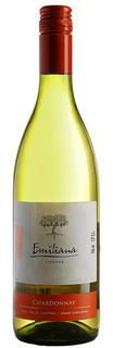 Vinho Emiliana Chardonnay 750 ml
