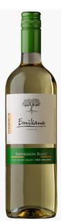 Vinho Emiliana Sauvignon Blanc 750 ml