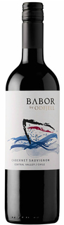 Vinho Babor Cabernet Sauvignon 750 ml