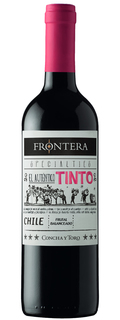 Vinho Frontera Specialties 750 ml
