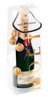 Champagne Moët Brut Bubbly Bag 750 ml (Kits)