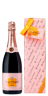 Champagne Veuve Clicquot Rose Ready To Off 750 ml