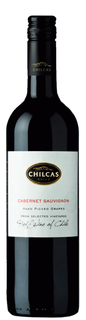 Vinho Chilcas Selected Cabernet Sauvignon 750 ml