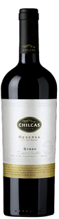 Vinho Chilcas Reserva Syrah 750 ml