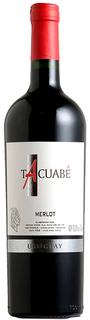 Vinho Tacuabé Merlot 750 ml