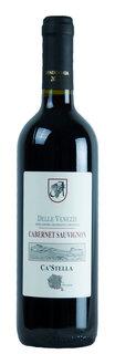 Vinho Ca'Stella Delle Venezie Cabernet Sauvignon I.G.P. 750 ml