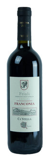 Vinho Ca'Stella Friuli Latisana Francania D.O.C. 750 ml