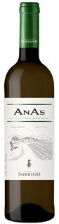Vinho Anas Alentejano Branco 750 ml