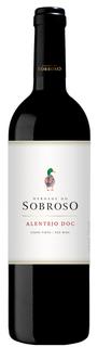 Vinho Herdade do Sobroso Alentejo D.O.C. 750 ml