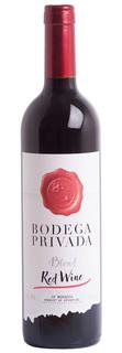 Vinho Bodega Privada Blend Tinto 750 ml
