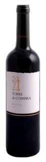 Vinho Torre de Coimbra Tinto DOC 750 ml