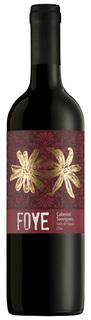 Vinho Foye Cabernet Sauvignon 750 ml