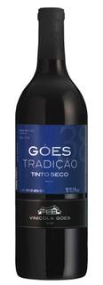 Vinho Góes Tradição Tinto Seco 1 L
